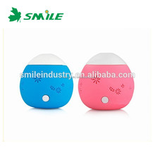 Colorful Family Home Decorative Mist Mini Humidifiers