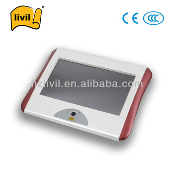 10.1'' Mini Touch POS Terminal for Cash register Restaurant