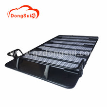 Black Iron Material and Roof Rack Basket Product name Roof Rack Basket