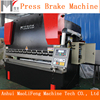 High quality metal sheet bending machine for 1000t