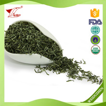 The Cheapest Price Panda's Hometown Green Fresh Taste Fat Removal Tea GMP/ISO Certified Loose Leaf Tea