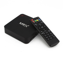 M9X S905X now tv box internet browser av cable set top box
