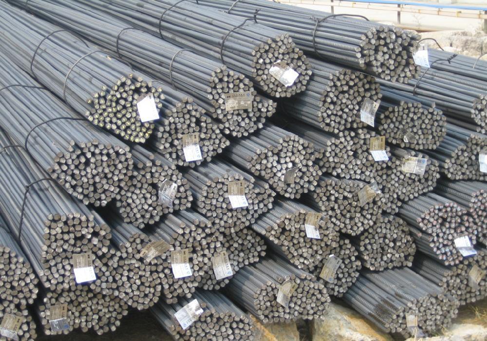 Manufacturer Preferential Supply High Quality Steel Rebar Deformed Steel Bar Iron Rods For Construction Concrete Building Buy Steel Rebar