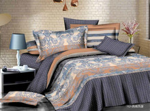 made in china hotel simple design luxury wedding wholesale duvet cover set