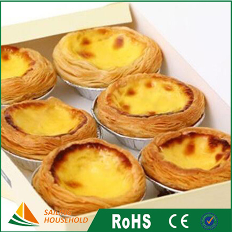 Good quality aluminium foil manufacturer, aluminium foil fish tray, aluminum tin foil food tray