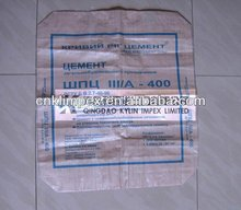 PP WOVEN AD STAR CEMENT BAG
