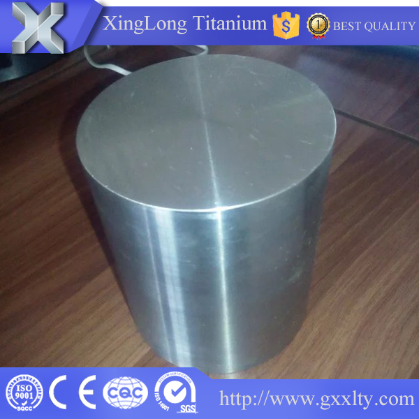 Best factory price Titanium Bars For Artificial Bone Artificial Bone Metal Bar