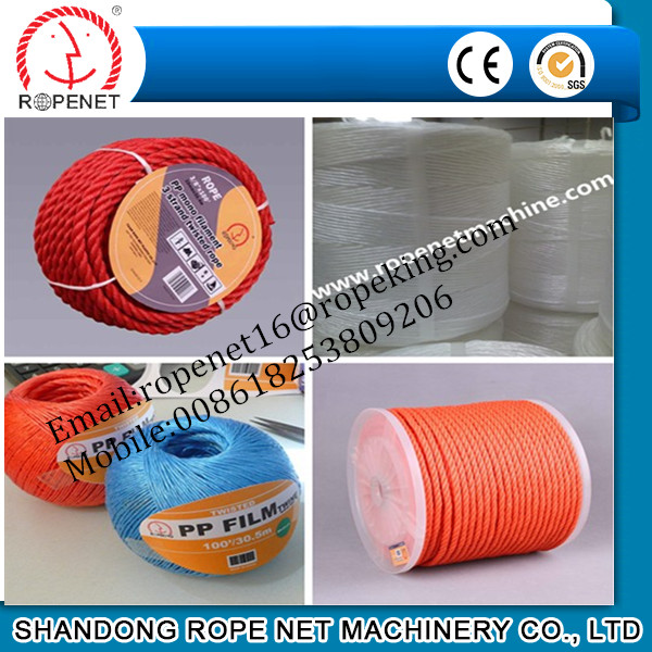 PP packing rope pp string /Mobile:008618253809206