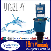 UTG21-PY medium temperature ultrasonic water level sensors for water tanks