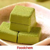 Organic Matcha Green Tea Plant Extract Powder