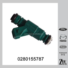 LANDROVER DISCOVERY II 3 bar 137 g/min car fuel injection valve fuel injection nozzle 0280155787 BOSCH for hot-sale