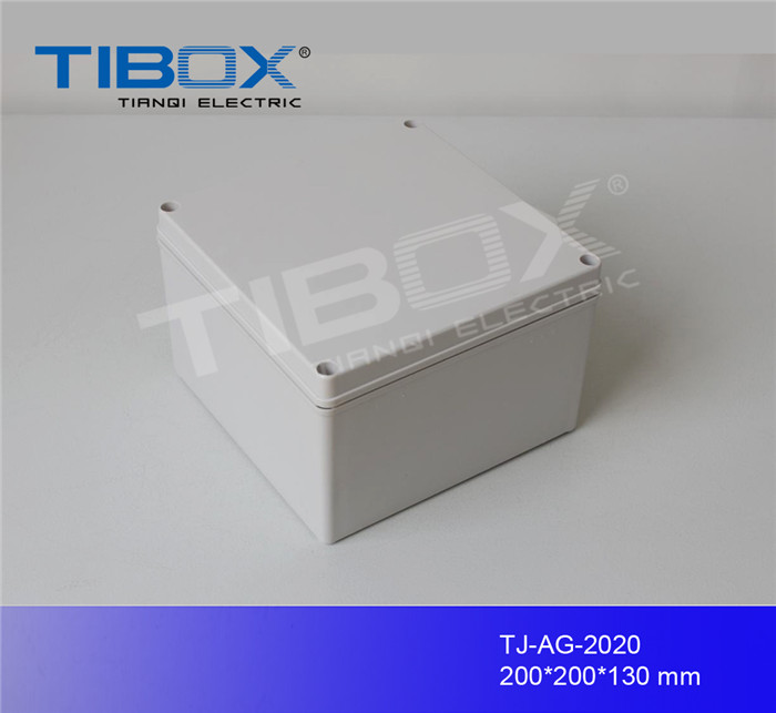 factory directly sale low price electrical plastic enclosure plastic case for electronics with UL approval