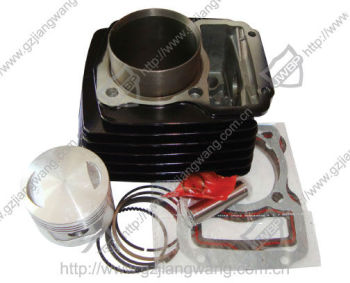 Motorcycle spare parts,CG-150 motorcycle cylinder