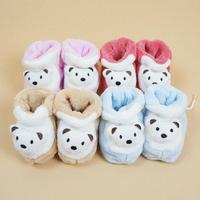 zm31133a autumn cartoon fancy baby shoes wholesale new born baby clothes