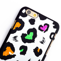 New Arrival Custom Case for samsung s4 mini Cover Protective Glow in the dark