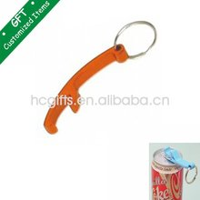 Popular Can Bottle Opener with Key Chain