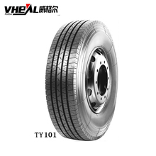 Heavy duty truck tire 11r22.5 radial 385/65r22.5 for africa and russia market headway tires