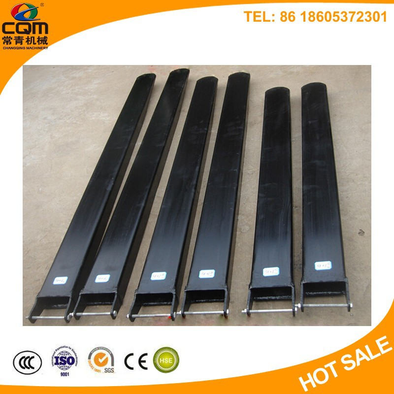 Forklift Forks/ Hook type Forks/ Manufacture spare parts according to customer's forklift gearing