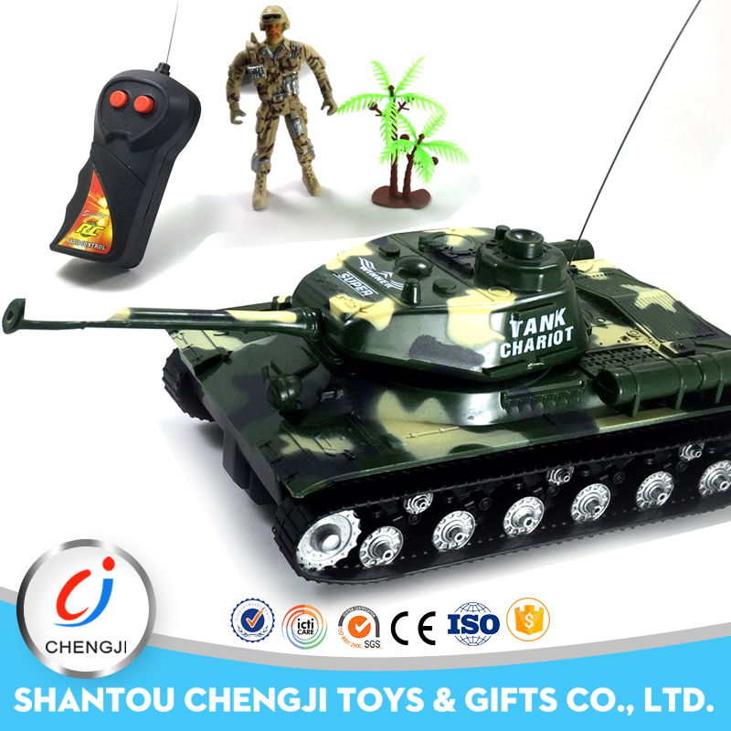 Top sell best quality long large army tank rc military vehicles for sale