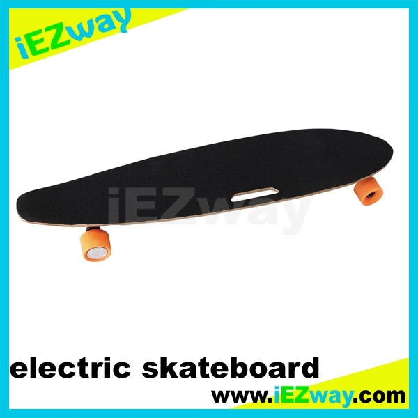 trending products 2017 iEZway China factory new product alibaba express wireless remote control 4 wheel electric skateboard