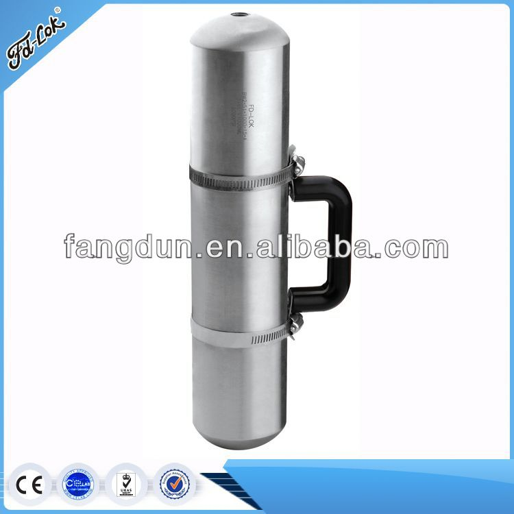 Modern Style Pneumatic Air Cylinder ( Sample Cylinders )