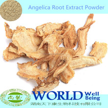100% Natural Chinese Angelica Extract 1% Ligustilide,Dong Quai Extract/Angelica Sinensis Extract