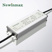 200W adjustable current LED power supply waterproof IP65/IP67 led driver