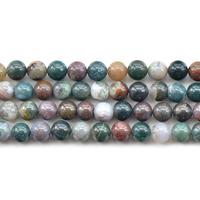 China Jewelry Factory Fancy Costume Jewelry Natural Bulk Semi Precious Gemstone Stone Beads Agate Loose Beads Wholesale Diy Bead