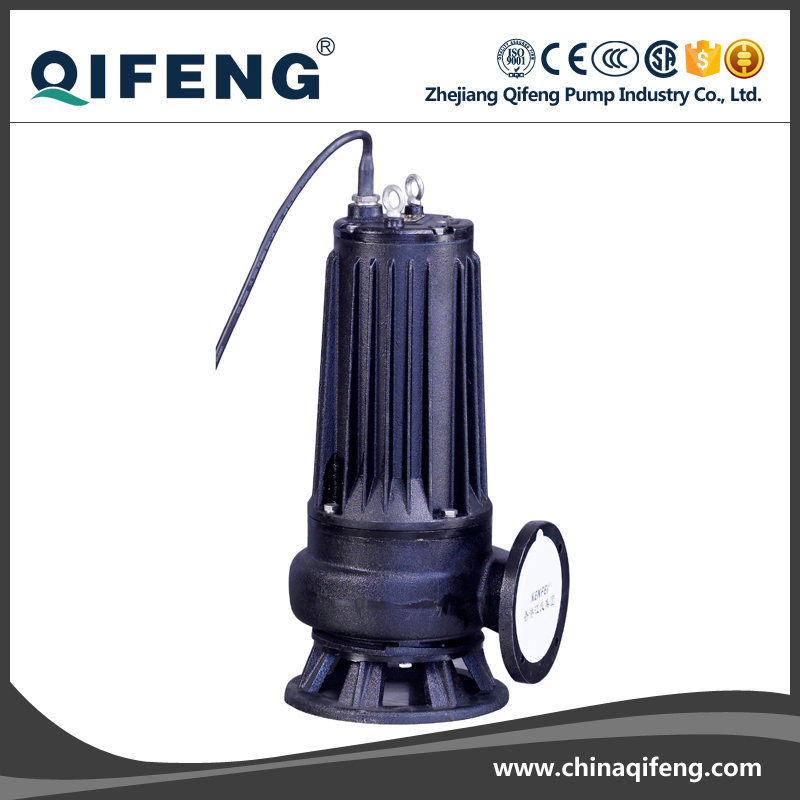 Made in China durable vertical slurry pump