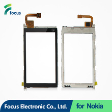 Original quality with competitive price touch screen for x6