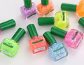 2015 BK water-based nail polish/nail varnish