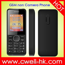 ECON A132 1.77 inch Screen Dual SIM Card FM Radio 600mAh Battery Cell Phone without Camera