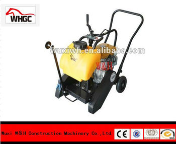 WH-Q300 road cutting saw machine
