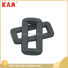 OEM ODM Fashion Garment Accessory Mini Plastic Belt Buckle For Bag Strap
