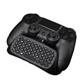 OEM Mini 2.4Ghz Wireless Keyboard With Built-in Rechargeable Battery For PS4 Controller