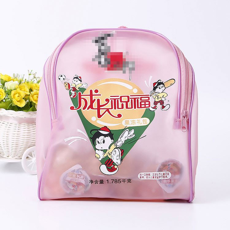 Wholesale prices simple design small cosmetic bag for purse from china
