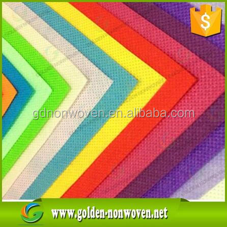 1500MM China Supplier Wholesale Non Woven Fabric/Soft Felt/Hard Felt/Color Felt