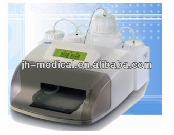 JH-W3000 Protable elisa microplate washer for Hospital Clinical and Laboratory