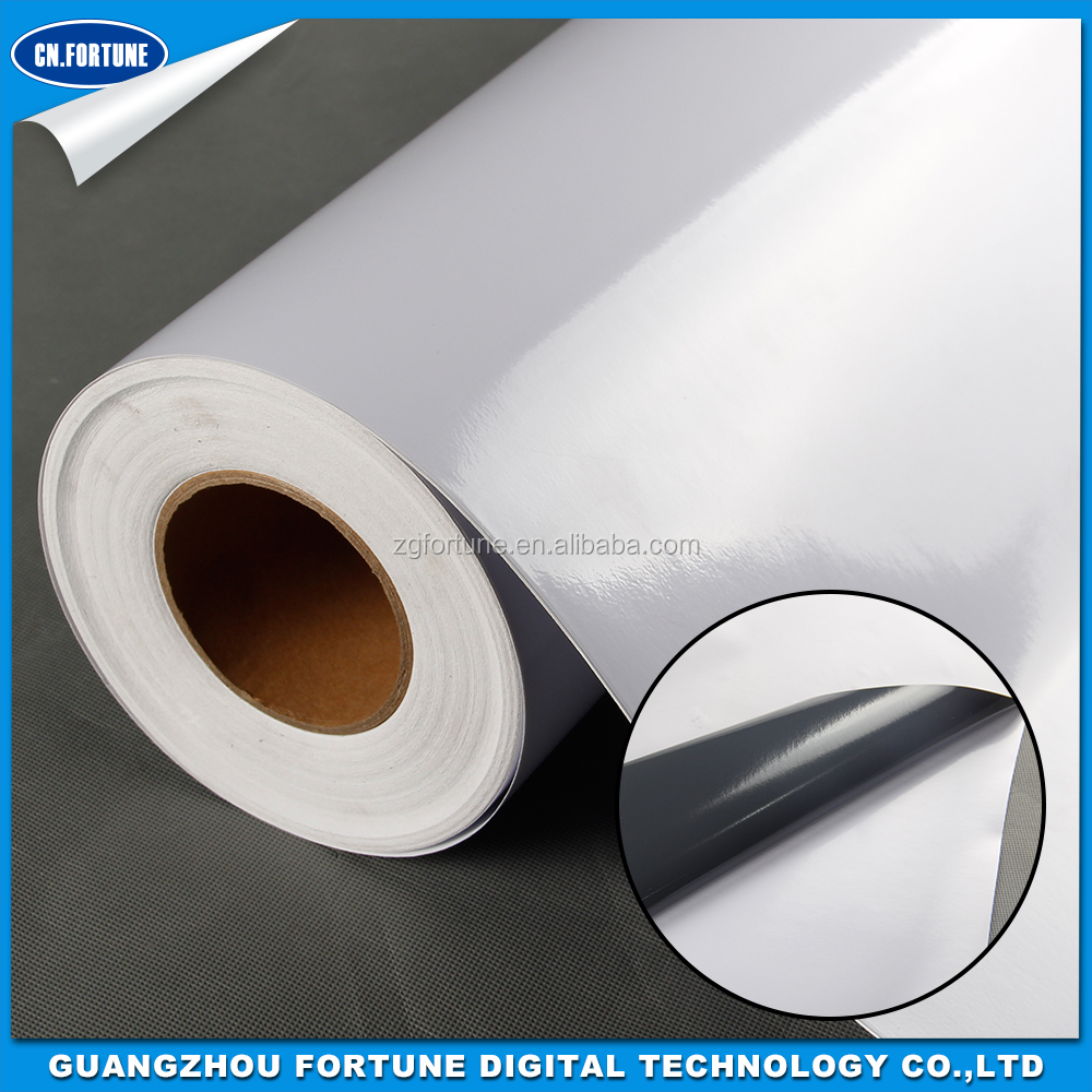 Guangzhou Wholesale Car Wrapping Self adhesive Vinyl Roll