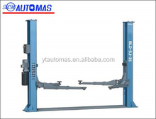MX-2-40 Low price of hydraulic electric car scissor lift/car washing parking lift/home elevator