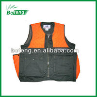 man fashion function hunting vest outdoor