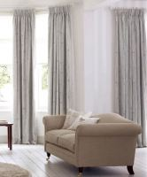 cotton linen curtain 3d print curtain wall curtain drapery