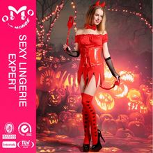 With quality warrantee factory directly design a halloween costume online