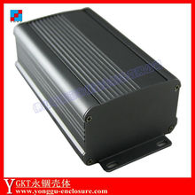 case box enclosure 3.16''*1.96''*L(w*h*l) aluminum tool box for trucks