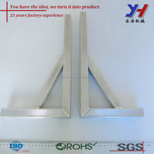 OEM ODM High Quality Aluminum Frame for Sign Board Aluminum Extruded Profiles Building Materials