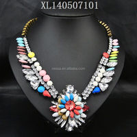fashion necklace fashion leader jewelry NSNK-17550