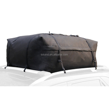 4x4 accessories car roof top bag 4x4 rack luggage bag SUV car roof travel luggage bag