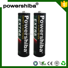 IEC STANDARD r6 size aa battery FOR africa market