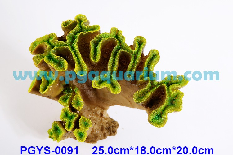 Pg wholesale artificial coral reef aquarium decoration for Artificial coral reef aquarium decoration inserts
