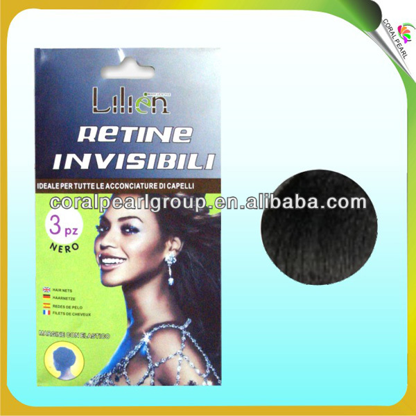 Invisible Net Fashion Hair Nets